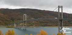 Lofoten - 23.09.2012 by Andrea  Perotti, via Flickr Lofoten, Golden Gate Bridge, Finland, Norway, Travel, Image, Viajes, Destinations, Traveling