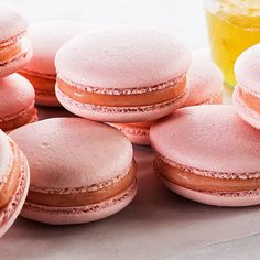 Become a French pastry pro by mastering the art of the ultimate delicacy: the macaron.