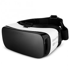 Samsung Gear VR Virtual Reality Headset - White (Refurbished)