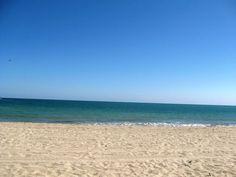 Playa de Zorritos  (Tumbes - Perú)