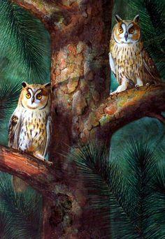 pinturas-de-animales-en-arte-realista-al-oleo