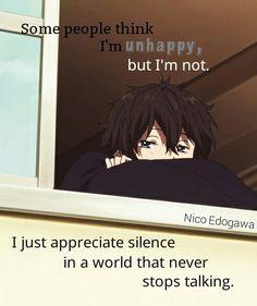 anime and hyouka kép. People can& . - anime and hyouka kép. People can& … - Sad Anime Quotes, Manga Quotes, True Quotes, Loner Quotes, Tears Quotes, Deep Quotes, Hyouka, Anime Life, How I Feel