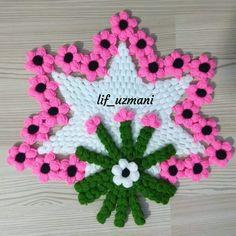 HUZUR SOKAĞI (Yaşamaya Değer Hobiler) Diy And Crafts, Crochet Earrings, Crochet Patterns, Crochet Hats, Knitting, Mavis, Jewelry, Trapper Keeper, Toss Pillows