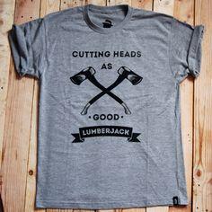 lumberjack t-shirt  http://sinatraapparel.com/producto/champagnebitches/