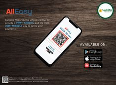 Settle your bills with ease and hassle-free through our official partner, AllEasy! Make It Simple, Posts, App, Free, Messages, Apps