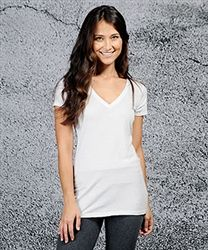 Threads 4 Thought Organic Cotton V-Neck So comfy!
