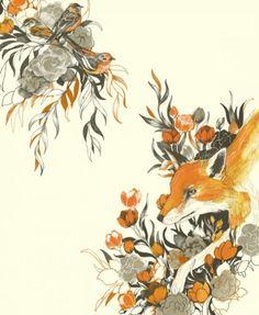 Artist :: Teagan White >> Illustration Friday