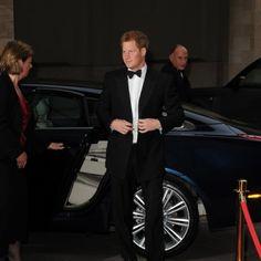 ravishingtheroyals:  I'm pretty sure that Harry secretly wants to be James Bond.