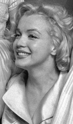 I love you Marilyn