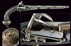 80 raras, lujosas e impresionantes armas de fuego - Parte 2