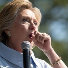 Enjoy political satire on both presidential candidates, by the #1 Ranked US writer at Blasting News and Golden Pen Award Winner http://us.blastingnews.com/opinion/2016/09/is-hillary-clinton-s-massive-coughing-fit-really-an-allergic-reaction-to-donald-trump-001097731.html