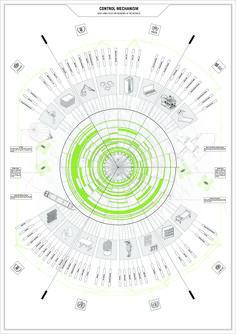 Tutor: Didier Faustino and Kostas Grigoriadis Interactive Websites, Site Analysis, Information Graphics, Cool Landscapes, Landscape Design, Diagram, Big Data, Architecture, Infographics