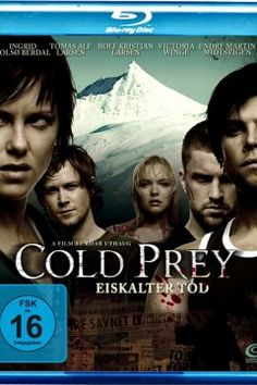 Şeytanın Oteli Cold Prey Fritt Vilt 2006 1080p BluRay Türkçe Dublaj izle : hd film izle