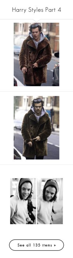 """Harry Styles Part 4"" by hxrnyboys ❤ liked on Polyvore featuring harry styles, 1d, harry, pictures, one direction, people, harry styles., & - pictures - one direction, icons and pics"