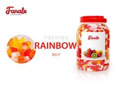 Buy Rainbow Konjar Jelly $ 14.95