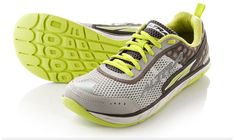 Such great shoes if you have heel pain (plantar fasciitis) Intuition™ 1.5 | Altra Zero Drop Footwear