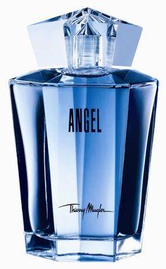 Angel Perfume by Thierry Mugler, 3.4 oz Eau de Parfum Spray TESTER for Women