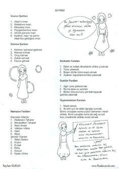 Alphabet For Kids, Islam Muslim, Muslim Girls, Islamic Quotes, Ramadan, Knowledge, Teaching, Education, Allah