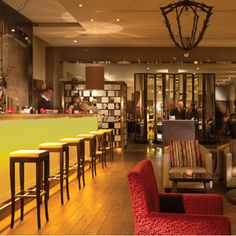 Five Star Hotels Frankfurt, Luxury Hotels, Frankfurt Germany: Villa Kennedy Official Site- A Rocco Forte Hotel