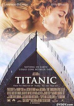 I loved it ! Titanic