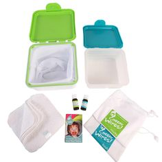 Cheeky Wipes All-In-One Kit is for cloth or disposable nappy users who are looking for a chemical-free alternative to disposable baby wipes. Im Not Perfect, Barn, Handle, I'm Not Perfect, Converted Barn, Warehouse, Shed, Knob, Barns