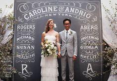 mariage ardoise - Recherche Google