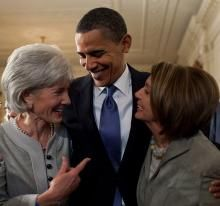 ~~Say what? Obamacare Mandate: Sterilize 15-Year-Old Girls for Free--Without Parental Consent