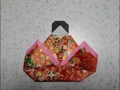 Hina Matsuri, Hina Dolls, Quilling, Origami, Bullet Journal, Pink, Crafts, Geisha, Youtube