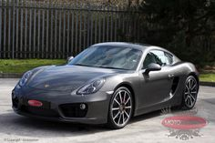 Porsche Cayman S - http://www.motomotion.net/porsche-cayman-s-4/ #GtechniqUK #Detailing #Valeting #Tinting #Motomotioncornwal