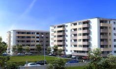 Corvaris Residence 14 Multi Story Building