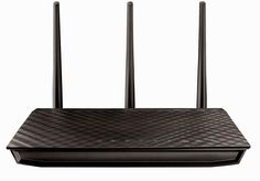 Asus RT-N66U Router Giveaway - Giveaway Archive - Free Online Giveaways