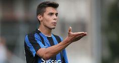 Milan og Atalanta er i kontakt angående Alberto Grassi
