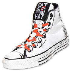 Canvas High Top Sneaker Casual Skate Shoe Boys Girls Chihuahua Puppy Ripped Paper Hole