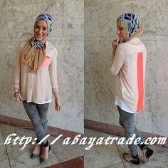htttp://abayatrade.com muslim fashion magazine  muslim different dressing style