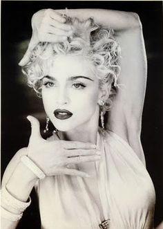 Borderline Lyrics - Madonna