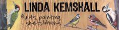 Linda Kemshall's Website