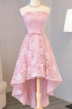Pink Homecoming Dresses, Long Pink Prom Dresses #homecomingdresses #longpromdresses #promdresses #pinkpromdresses