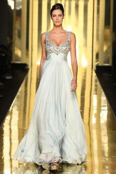 And this season best Lebanese fashion designer Mireille Dagher present her new colection Haute Couture S/S It& About amazing evening gowns Evening Dresses, Prom Dresses, Wedding Dresses, Dresses 2013, Gown Wedding, Dress Prom, Cheap Dresses, Formal Dress, Sexy Dresses
