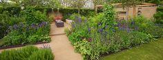 The Homebase Garden