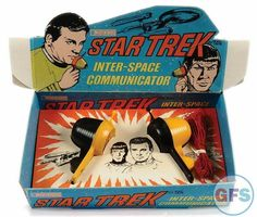 inter-space communicators