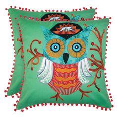 Chandana Pillow