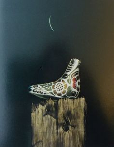Hirota Masahisa Blue Moon 1987