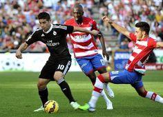 Lịch thi đấu bóng đá: Chiến thắng đậm trước Granad, Real Madrid tạm giữ ...