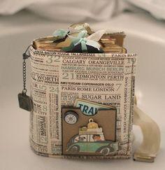 Travel by rokadyjo @Two Peas in a Bucket