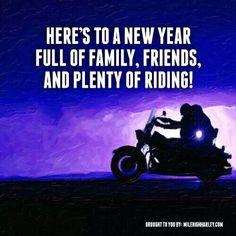 Ride on! Amen!