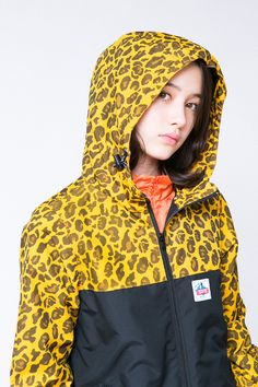 A Bathing Ape 2014 Fall/Winter Ladies Collection.