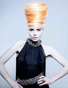 `AVANT GARDE HAIR