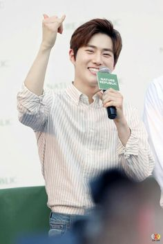 Look at him.. he's so handsome ❤ #Suho #exo