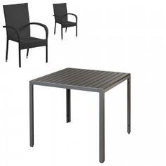Elegant Gartenm bel Sets Gro e Auswahl an reduzierten Gartenm bel Sets Tische u St hle in Kombination preiswert kaufen