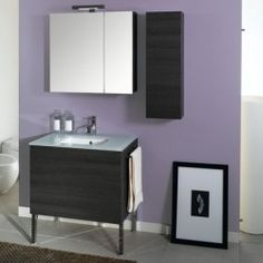 Time Iotti Vanity and Sink NT2C